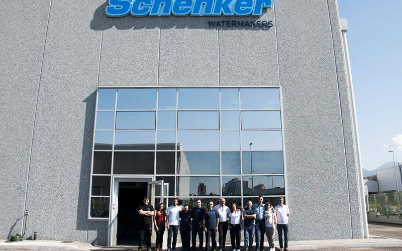 Schenker Team