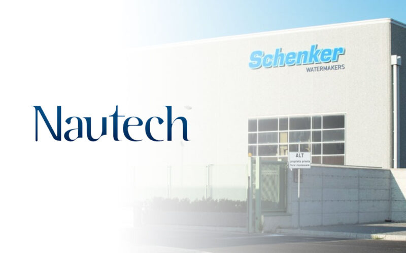 Schenker Watermakers celebrates 20 years of freshwater