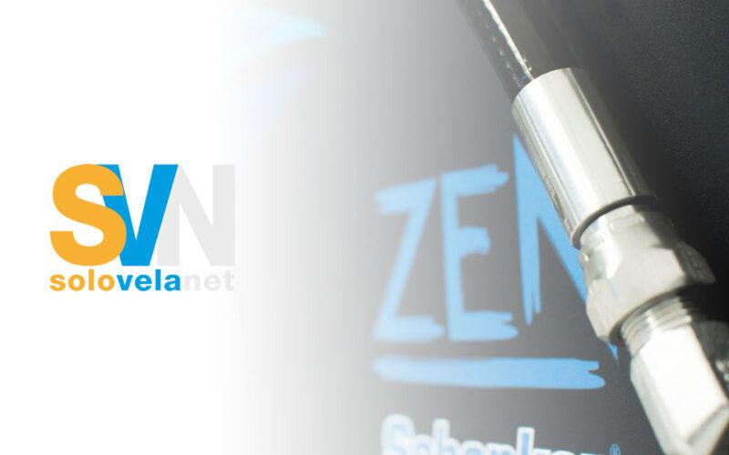 Schenker Watermakers: Zen 50