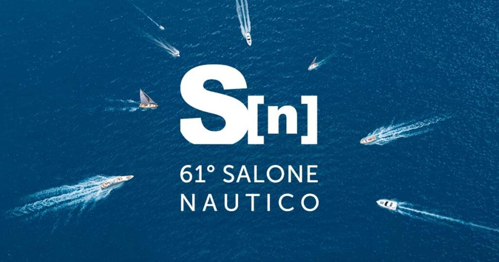61st edition of the Genova Boat Show.