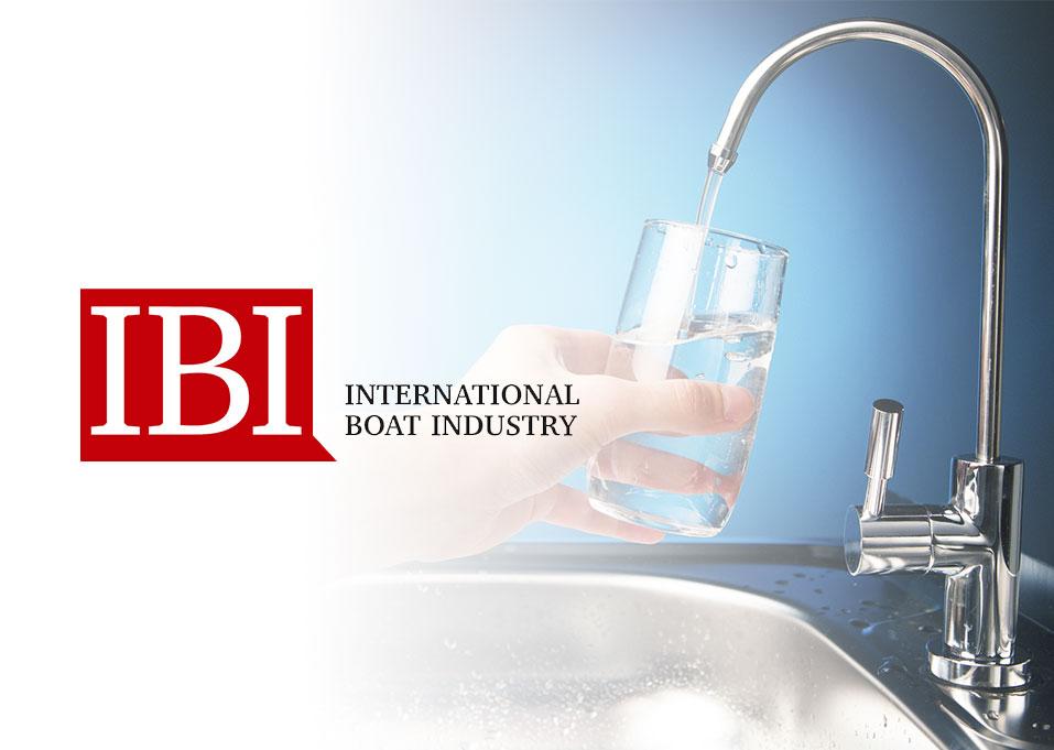 Schenker unveils complete water purification kit